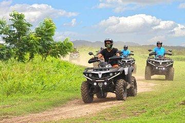 San Juan ATV Adventure Tour
