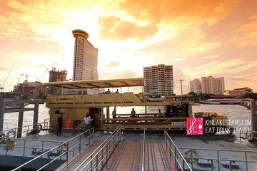 Bangkok: Luxury Supanniga Cruise on the Chao Phraya River