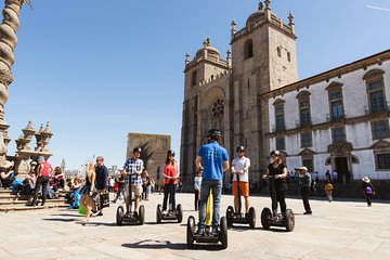 3-Hour Best of Porto Segway Tour - Guided Experience Tickets