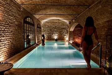 AIRE The Ancient Thermal Bath & 45' Relaxing Massage