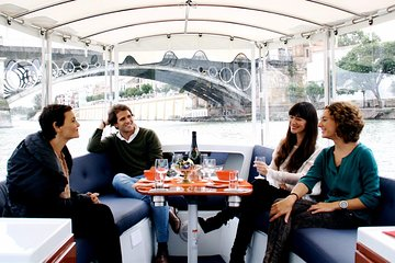 Ecological Cruise on the Guadalquivir