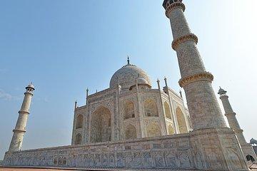 5 Days Private Golden Triangle Delhi Agra Jaipur Tour