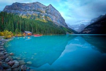 Banff Lake Louise Tours