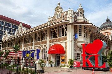 Kuala Lumpur Heritage Trail