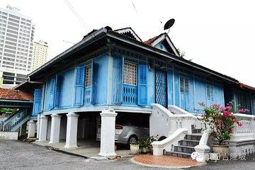 Kampung Bharu Walking Tour