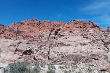 Red Rock Canyon Tour w/Private Option (2-6 people)