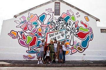 BazArt: Explore this historical Malay quarter on a street art audio walking tour