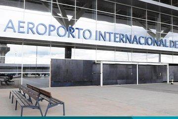 Viracopos空港またはCampinas...