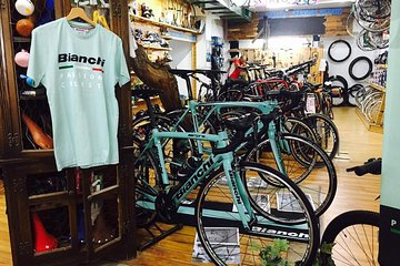 Fliston's Bike rental