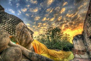 Ayutthaya-Tagestour