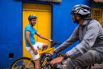 Escape To Divar Island, Goa on Ebike