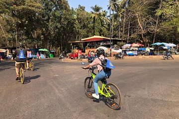 Village Vistas of Cansaulim, Goa - A Guided Biking Tour