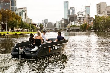 3-Hour Boat Rental in Melbourne