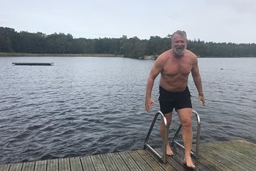 Stockholm Fire and Ice Tour! Viking bucket list! Dive into Swedish lifestyle!
