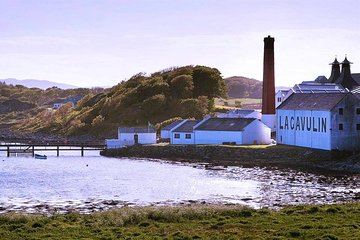 The Private Islay Platinum Whisky Tour - Flexible pickups - Scotland