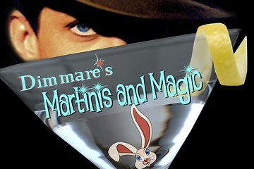 Skip the Line: Dimmare's Martinis and Magic® Ticket