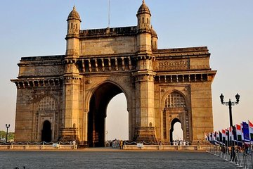 Mumbai Morning Bicycle Tour - A Guided Experience