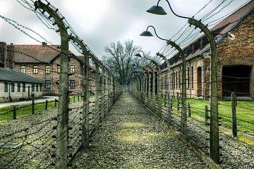 Regular Guided Tour to Auschwitz-Birkenau from Warsaw