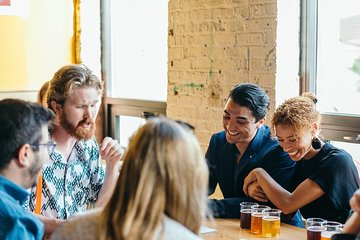 Chicago Secret Beer Tour with Private Tour Option