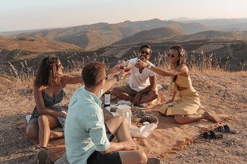 Private Sunset Picnic