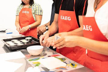 Learn, Bake & Taste Pastel de Nata at Porto downtown