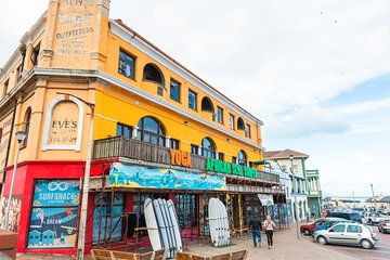 Muizenberg Like a Local: Explore this quirky village with an audio walking tour