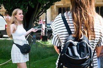 Cambridge University & City Tour With University Alumni Guide