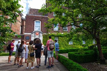 Private 2-Hour Cambridge Walking Tour Tickets