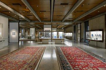 Calouste Gulbenkian Museum Admission Ticket