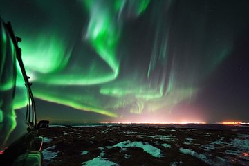 Northern Lights Private Tour in Super Jeep – Local Expert Guide – With Photos