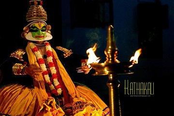 Kerala Tour 8N/9D