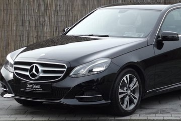 Belfast City UK To Dublin Airport Or Dublin City Private Chauffeur Transfer