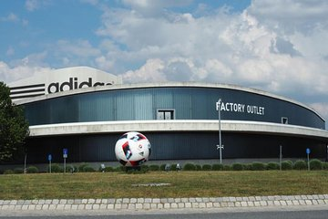 best website special section official shop adidas Store (Herzogenaurach) - 2019 All You Need to Know ...