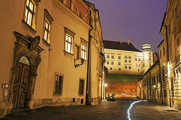 Krakow After Five Private Tour
