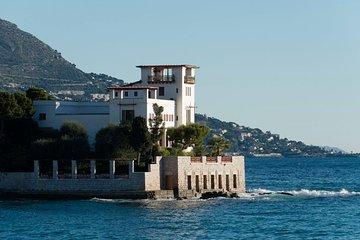Villa Kerylos Skip the Line Ticket