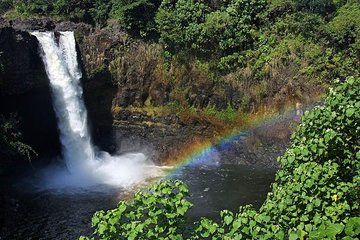 Hawaii Island Grand Circle Island Tour