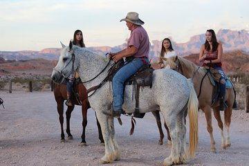 Lunch Horseback Riding Tour Tickets