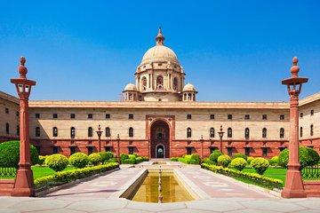 2 Days Quick Golden Triangle Tour :Taj Mahal and Jaipur