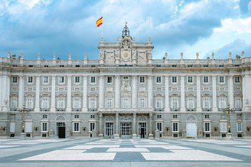 Prado and Royal Palace of Madrid private guided tour