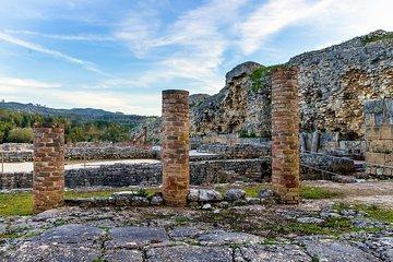 Conimbriga and The Roman Tour