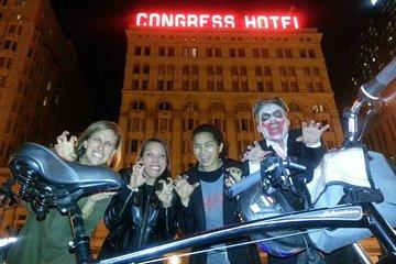 Fright Hike: Chicago Halloween Bike Tour