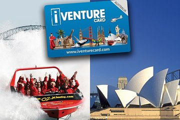 Sydney Attractions Pass