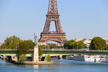 Full day Paris Stroll - 8h Private Tour