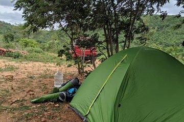 Séjour en Camping / ferme près de Bangalore