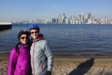 Fall/Winter Islands Morning Bike Tour