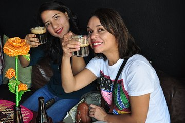 Craft Beer Tour in Downtown (Centro Historico)