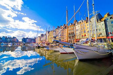 Honfleur - Private Trip