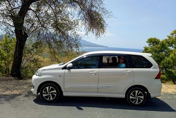 Bali Rent A Car With Driver