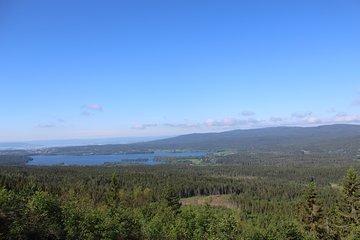 Oslo Hiking - Great lake tour