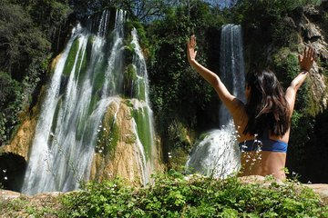 Tour delle cascate Minas Viejas e